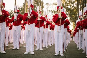 20 Marching Bands Selected To Join 2019 Rose Parade