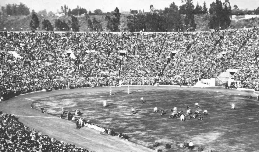 1927-Rose-Bowl-Game-History