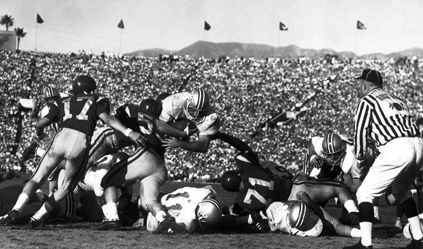 1969-Rose-Bowl-Game-History
