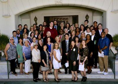 2018 Tournament of Roses Foundation grant recipients_0