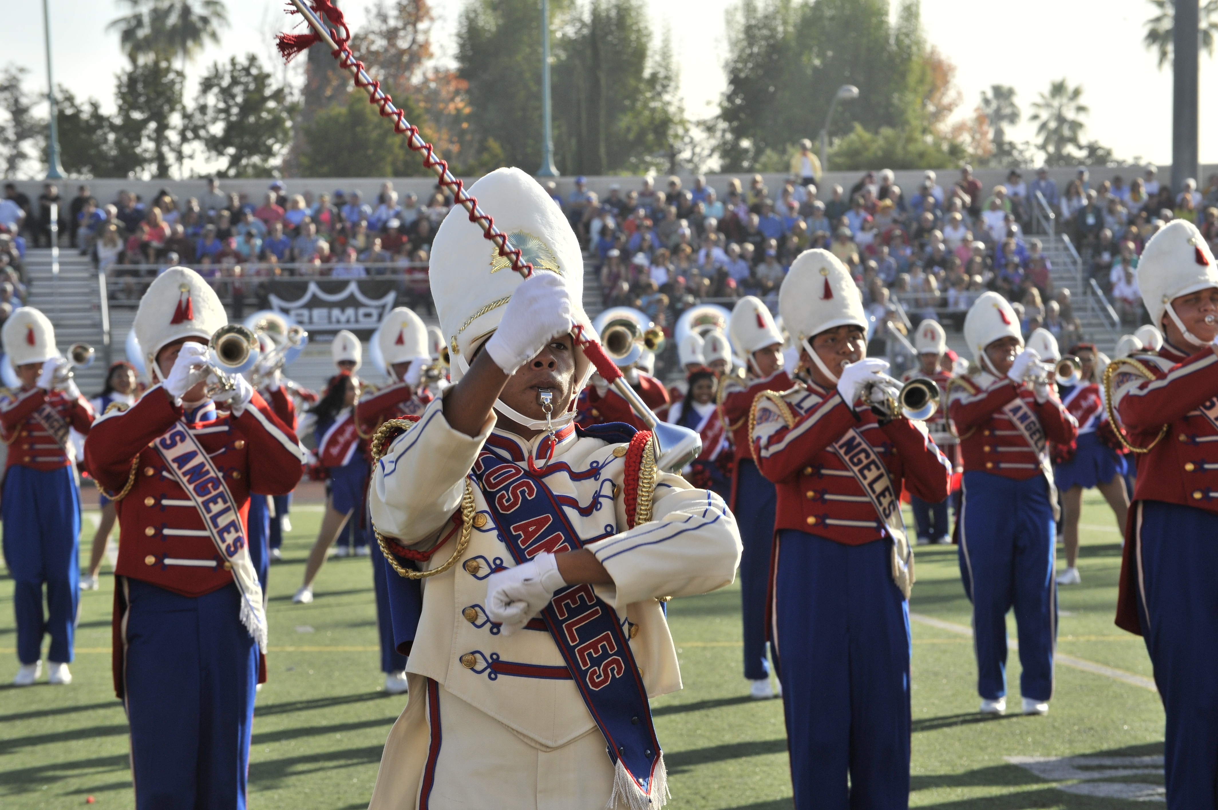 Rose Parade History – Tournament of Roses