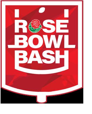 Rosebowl Bash Logo