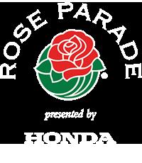 Rose Parade by Honda