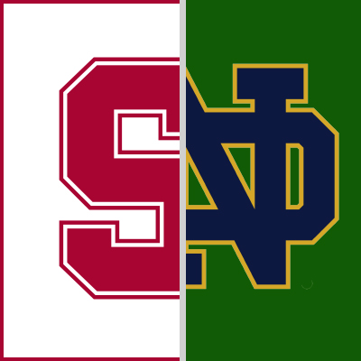 Stanford at Notre Dame