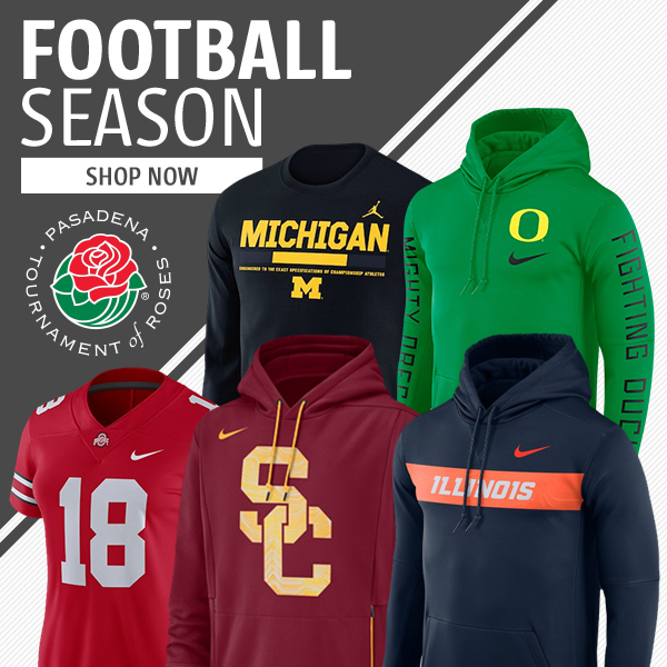 ROSE BOWL GAME TEAM FAN SHOP