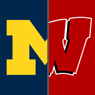 MICHIGAN AT WISCONSIN
